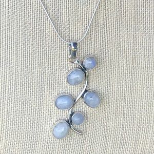 NEW! Moonstone Necklace